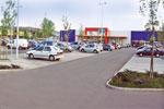 Întreţinerea spatiilor verzi şi a parcărilor